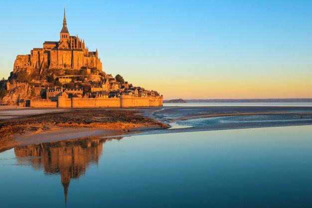Découvrez les évènements à venir au Mont-Saint-Michel