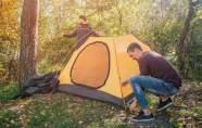 Envie de faire du camping ?