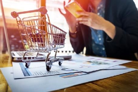 Faites vos courses désormais avec le service Drive de Carrefour