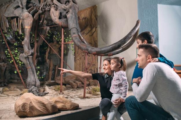 Vivez une expérience unique au Musée Grévin!