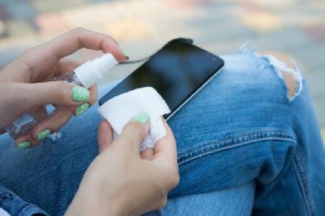 Comment préserver sa maison des germes ?