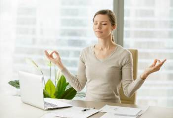 La méditation comme remède au confinement?