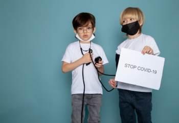 Les enfants transmettent-ils moins le covid-19 ?