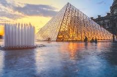 Prochaine ouverture du Musée du Louvre