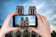 Reconstruction de la flèche de Notre-Dame ?