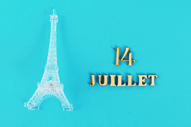 Emmanuel Macron honorera l'entrevue du 14 juillet