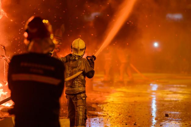 Concernant l'incendie de Nantes
