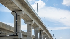 Le viaduc de Gênes enfin terminé et bientôt inauguré