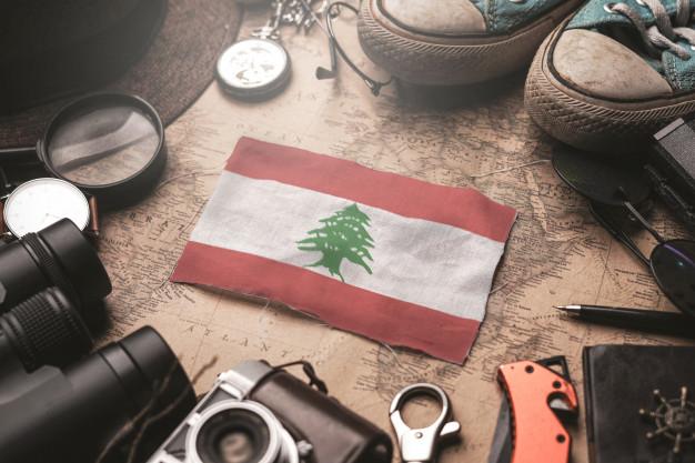 Emmanuel Macron vient en aide au Liban