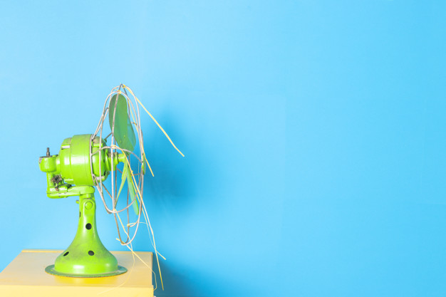 Optimiser votre ventilateur