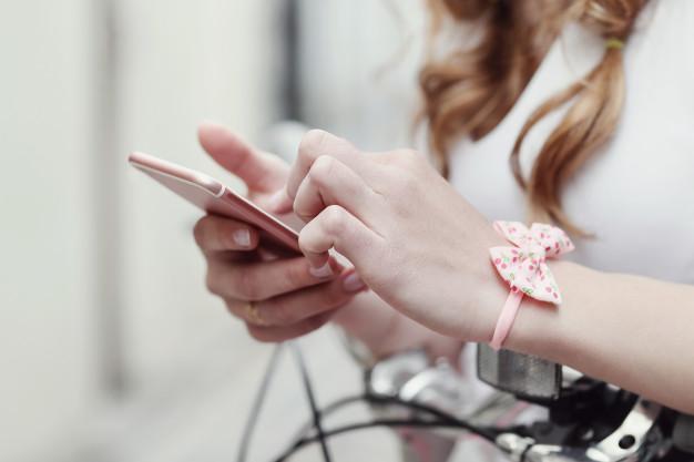 Télephone information entreprise  Découvrez l'application « Garde ton corps »