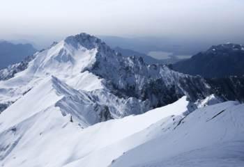 Le Mont Blanc en danger ?