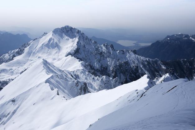 Télephone information entreprise  Le Mont Blanc en danger ?