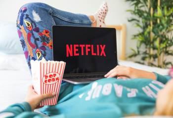Et si on comparait Netflix dans le monde ?