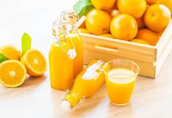 Comment bien choisir son jus de fruits ?