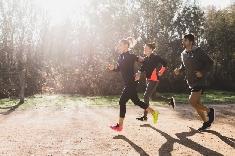 Reprise du sport, le rythme à adopter