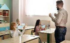 Nouveau protocole sanitaire dans les écoles