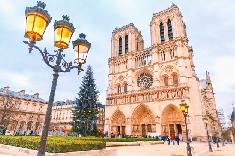 Concernant la restauration de Notre-Dame de Paris