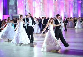 Le prochain Bal de l'Opéra de Vienne annulé