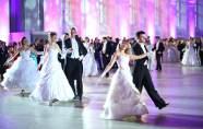 Le prochain Bal de l'Opéra de Vienne a...