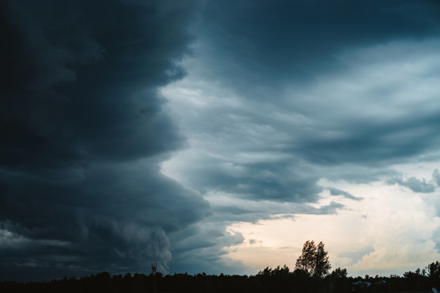 Concernant la tempête Alex qui ravage le Sud-Est