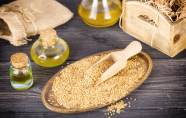 L'huile de sésame pour la santé