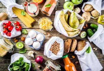 Le gaspillage alimentaire et la crise sanitaire