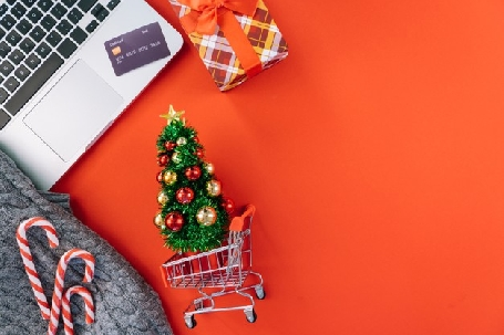 Vos achats de Noël avec la Fnac