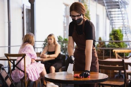 Les restaurants lieux à risque ?