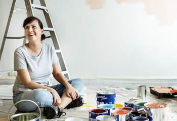 Le bricolage nouveau hobby des Français ?