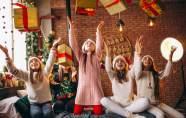Noël débarque chez Joué Club