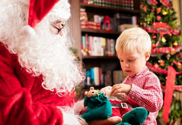 Vos achats de Noël sur le site de Playmobil