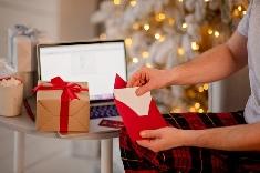 Pensez aux chèques-cadeaux chez Amazon