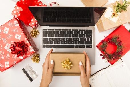 Des cadeaux de Noël et des promos chez Rakuten