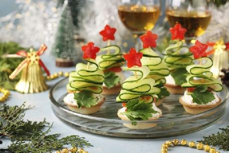 Votre menu de Noël complet et gourmand avec Picard