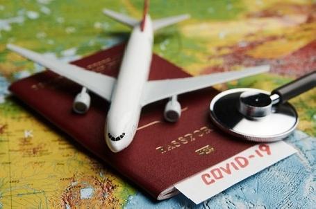 À propos du passeport sanitaire