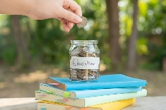 La Caisse d'Épargne est aux petits soins avec les plus jeunes