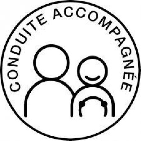 CONDUITE ACCOMPAGNÉE