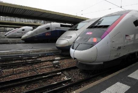 La SNCF a atteint un chiffre d´affaire de 7,9 milliards d´euros