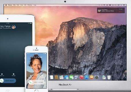 OSX Yosemite: le nouvel système d´exploitation d´Apple
