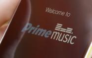 Amazon lance Prime Music, un nouveau s...