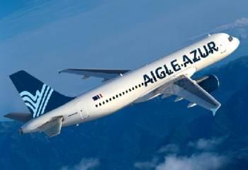 L´un des fondateurs de XL Airways, Cédric Pastour, est le nouveau PDG d´Aigle Azur