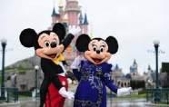 Disneyland se prépare pour son soixant...