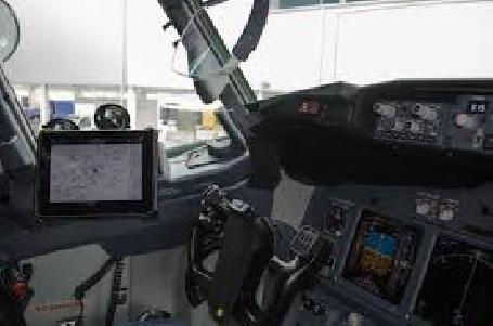 Les avions d' American Airlines retenus au sol pour panne d'iPad?.