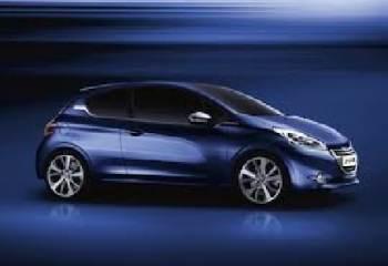 Record de consommation sur longue distance chez Peugeot