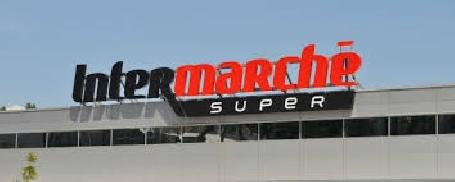 L'enseigne Intermarché escroquée de 15 millions d'euros
