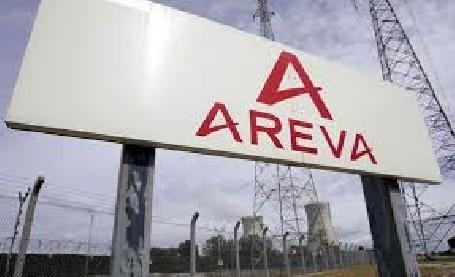 Areva a annoncé la suppression de 5000 à 6000 postes de travail dans le monde