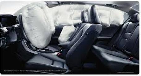 Rappel de près de 5 millions de voitures de la marque Honda pour airbags défectueux