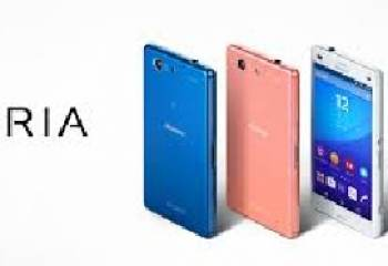 Le nouveau Sony Xperia A4 disponible a partir de mi juin