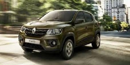 Nouveau modèle low-cost de Renault pour le marché Indien